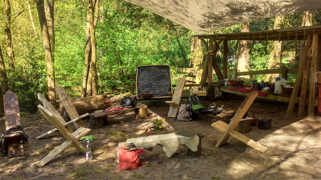 Wildniscamp-Wildeshausen