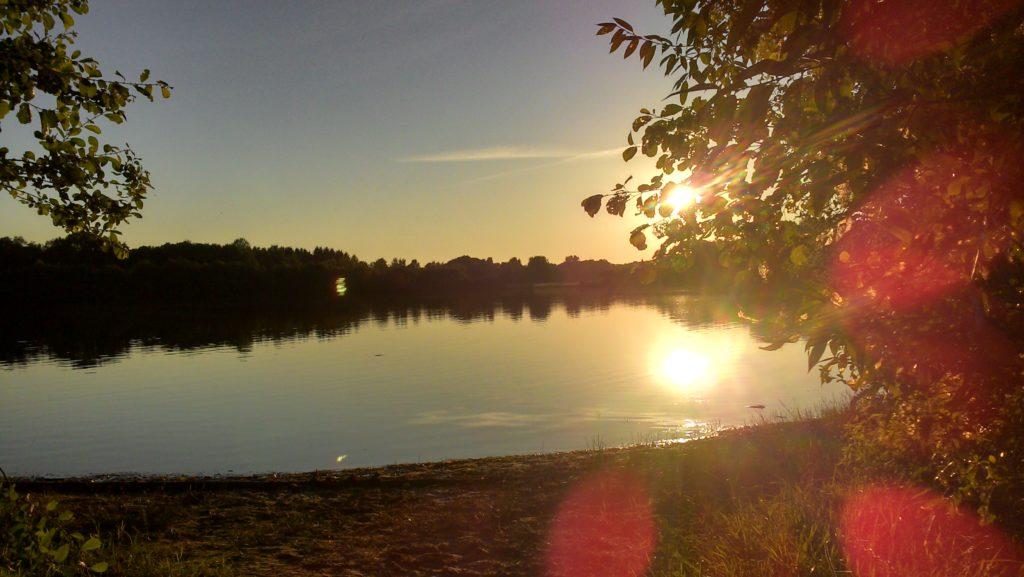 Wildnisschule-See