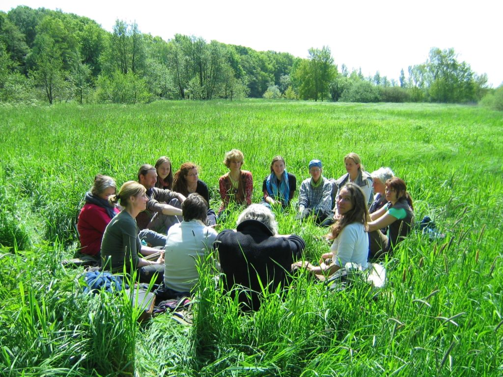 Wildnispädagogik-Council
