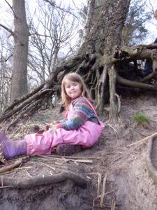 Wildnis Camp Abenteuer