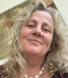 Giesela Claussen