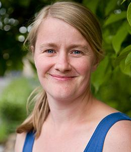 Ingrid Illmann