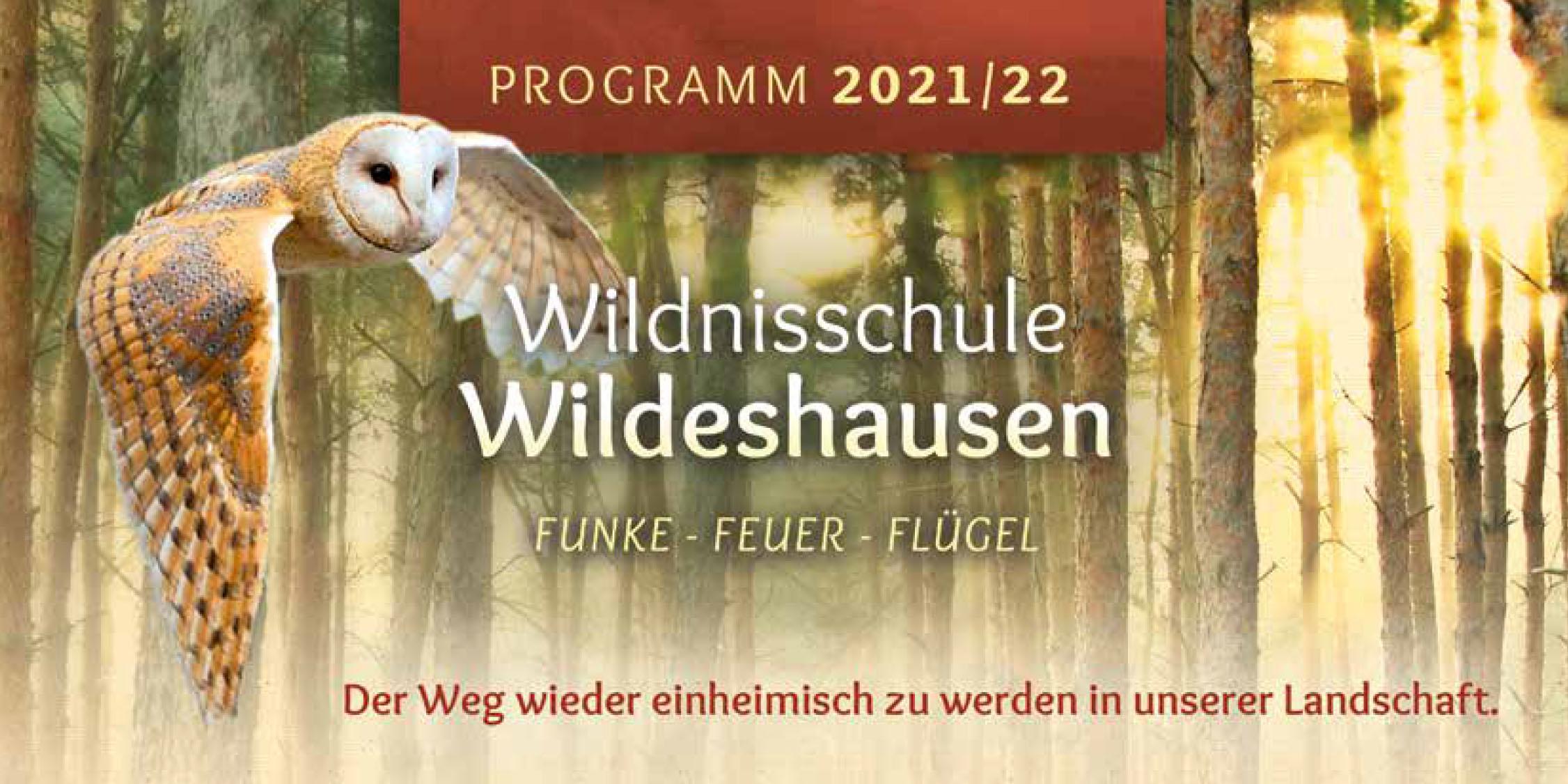 Titelbild Programm 2021